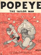 Popeye the Sailor Man (1931)